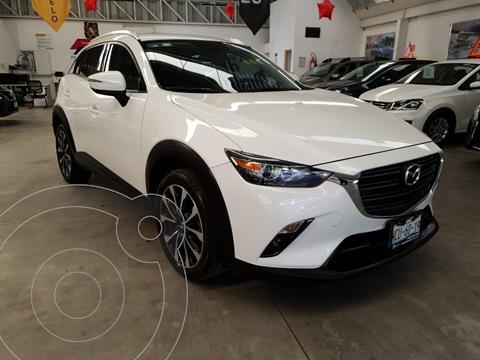 Mazda CX-3 i Sport 2WD usado (2019) color Blanco precio $297,000