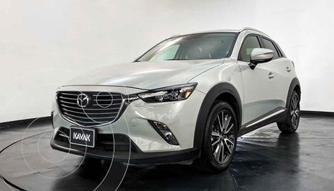 Mazda CX-3 i Grand Touring usado (2017) color Blanco precio $299,999