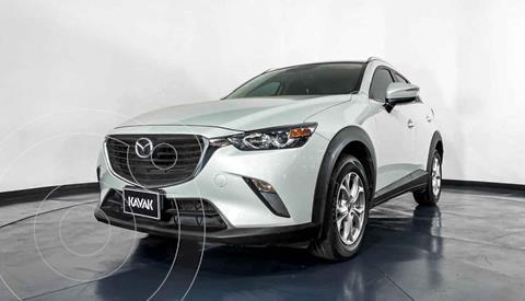 Mazda CX-3 i 2WD usado (2017) color Blanco precio $277,999