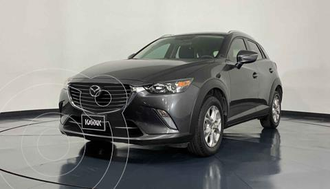 Mazda CX-3 i 2WD usado (2018) color Gris precio $304,999