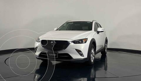 Mazda CX-3 i Sport 2WD usado (2017) color Blanco precio $287,999