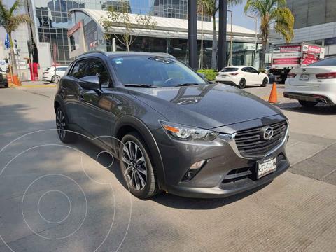 Mazda CX-3 i Sport 2WD usado (2019) color Gris precio $325,000