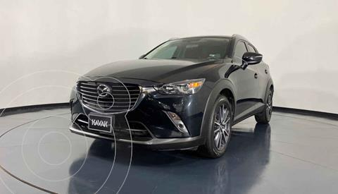 Mazda CX-3 i Sport 2WD usado (2018) color Negro precio $299,999