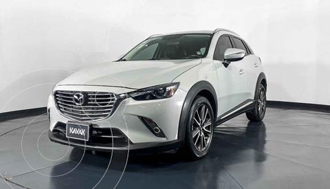 Mazda CX-3 i Grand Touring usado (2017) color Blanco precio $307,999