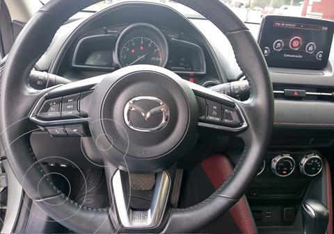 Mazda CX-3 i Grand Touring usado (2018) color Blanco Cristal precio $121,000