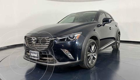 Mazda CX-3 i Grand Touring usado (2017) color Negro precio $294,999