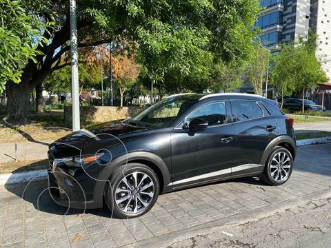 Mazda CX-3 i Sport 2WD usado (2019) color Negro precio $319,900