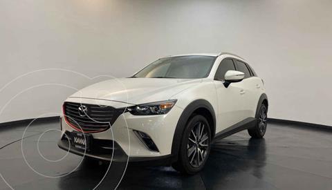 Mazda CX-3 i Sport 2WD usado (2018) color Blanco precio $292,999