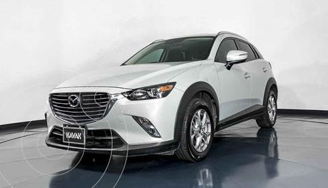 Mazda CX-3 i Sport 2WD usado (2017) color Blanco precio $277,999