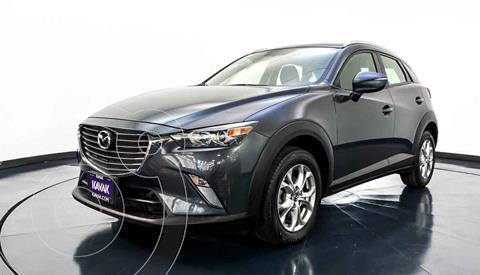 Mazda CX-3 i 2WD usado (2017) color Gris precio $272,999