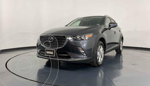 Mazda CX-3 i Sport 2WD usado (2017) color Gris precio $287,999