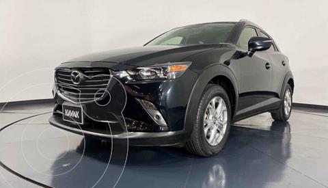 Mazda CX-3 i Sport 2WD usado (2017) color Negro precio $279,999