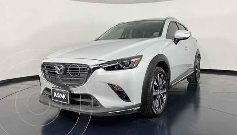 Mazda CX-3 i Grand Touring usado (2019) color Blanco precio $344,999