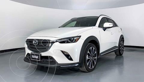 Mazda CX-3 i Grand Touring usado (2019) color Blanco precio $347,999