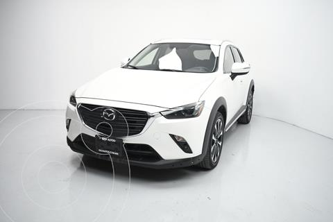 Mazda CX-3 i Grand Touring usado (2019) color Blanco precio $310,997