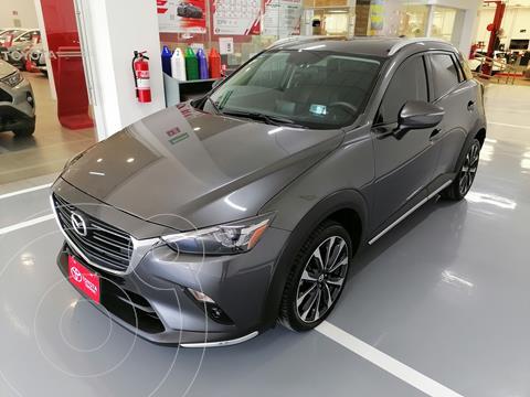 Mazda CX-3 i Grand Touring usado (2019) color Gris Meteoro precio $337,000