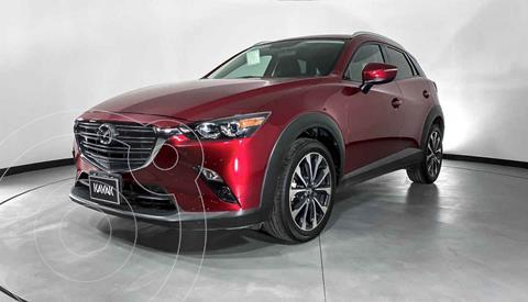 Mazda CX-3 i Sport 2WD usado (2019) color Rojo precio $329,999