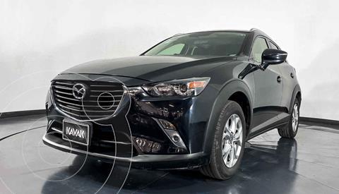 Mazda CX-3 i Sport 2WD usado (2017) color Negro precio $282,999