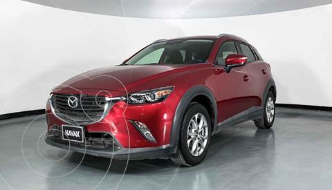 Mazda CX-3 i Sport 2WD usado (2017) color Rojo precio $277,999