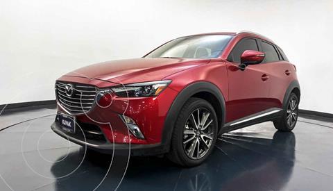 Mazda CX-3 i Grand Touring usado (2018) color Rojo precio $314,999