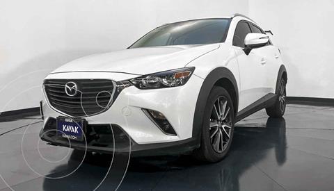 Mazda CX-3 i Sport 2WD usado (2018) color Blanco precio $299,999