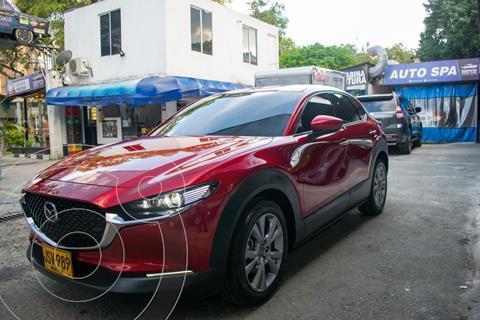 Mazda CX-30 2.5L Grand Touring 4x2 Aut  usado (2021) color Rojo precio $101.000.000