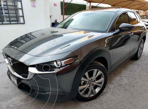 Mazda CX-30 i Grand Touring usado (2021) color Gris precio $495,000