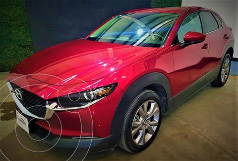 Mazda CX-30 i Grand Touring usado (2020) color Rojo precio $414,999