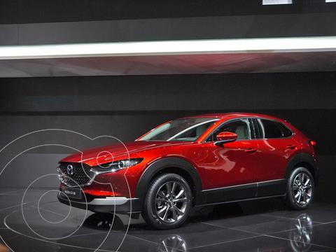 Mazda CX-30 i Sport nuevo color Rojo financiado en mensualidades(enganche $50,000 mensualidades desde $8,629)