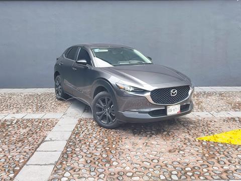 Mazda CX-30 s Grand Touring  usado (2021) color Gris Titanio precio $499,000