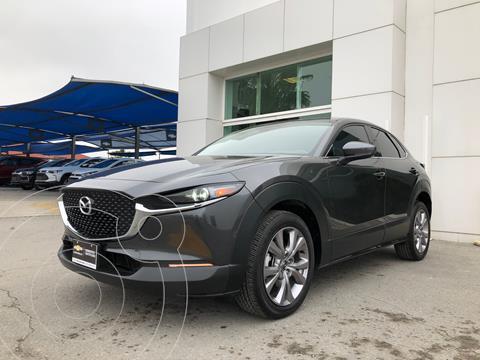Mazda CX-30 i Grand Touring usado (2020) color Gris precio $370,000