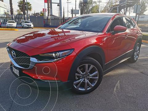 Mazda CX-30 i Grand Touring usado (2020) color Rojo precio $435,000