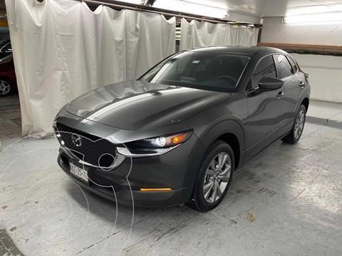 Mazda CX-30 i Sport usado (2021) color Gris precio $425,000