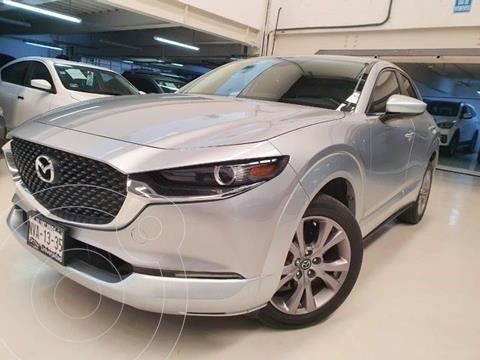 Mazda CX-30 i Sport usado (2020) color Plata Dorado precio $409,100