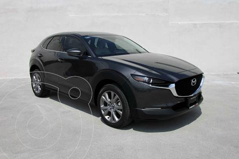 Mazda CX-30 i Grand Touring usado (2020) color Negro precio $462,900