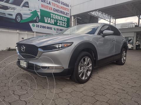 Mazda CX-30 i Grand Touring usado (2020) color Plata Dorado precio $459,000