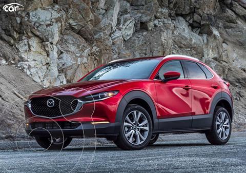 Mazda CX-30 i Grand Touring nuevo color Rojo precio $506,900