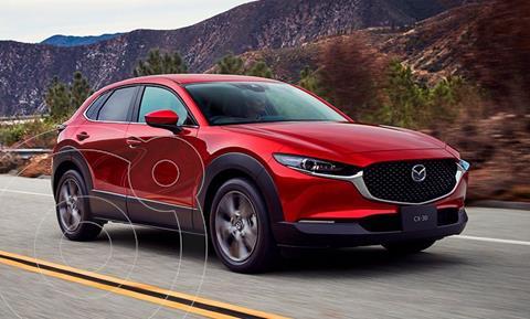 Mazda CX-30 i Sport nuevo color Rojo precio $468,900