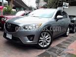 Foto venta Auto usado Mazda CX-5 2.0L i Grand Touring  (2014) color Aluminio precio $245,000