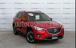 Foto venta Auto usado Mazda CX-5 2.0L i Grand Touring (2016) color Rojo precio $300,000