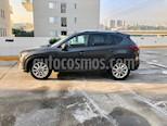 Foto venta Auto usado Mazda CX-5 2.0L i Grand Touring (2014) color Gris Meteoro precio $185,000
