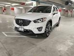 Foto venta Auto usado Mazda CX-5 2.0L i Grand Touring color Blanco precio $288,000