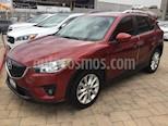 Foto venta Auto usado Mazda CX-5 2.0L i Grand Touring (2014) color Vino Tinto precio $238,000