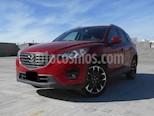 Foto venta Auto usado Mazda CX-5 2.0L i Grand Touring (2017) color Rojo precio $308,000