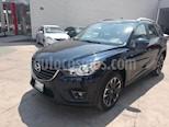 Foto venta Auto usado Mazda CX-5 2.0L i Grand Touring color Azul precio $315,000