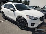 Foto venta Auto usado Mazda CX-5 2.0L i Grand Touring  (2017) color Blanco Cristal precio $330,000
