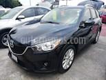 Foto venta Auto usado Mazda CX-5 2.0L i Grand Touring (2013) color Negro precio $219,500
