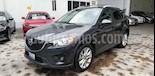 Foto venta Auto usado Mazda CX-5 2.0L i Grand Touring (2015) color Gris precio $245,000