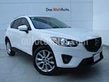 Foto venta Auto usado Mazda CX-5 2.0L i Grand Touring color Blanco Cristal precio $235,000