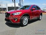 Foto venta Auto usado Mazda CX-5 2.0L i Grand Touring (2015) color Rojo precio $255,000